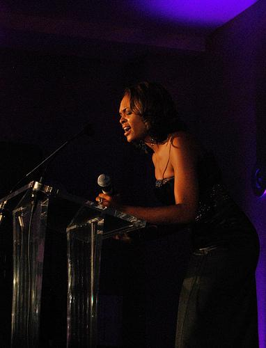 DeShawn Snow Foundation's 2nd Annual Night of a Thousand Stars Gala